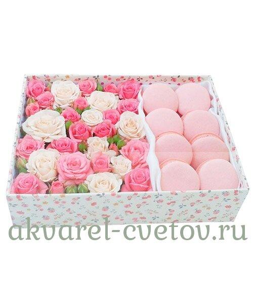 flowers-makaroons-11